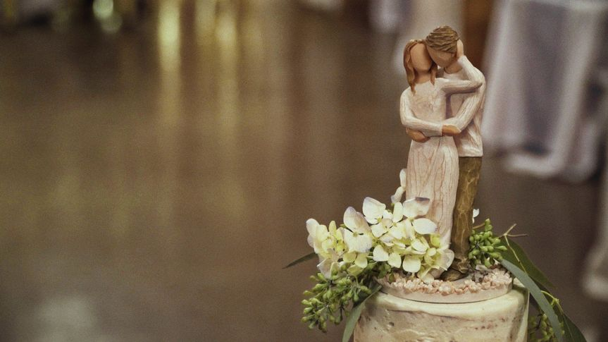 ashburn cake topper