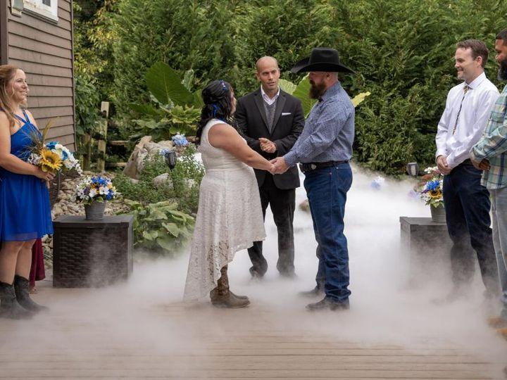Tmx Dryicewilimingtondebestweddingofficiant 51 639329 160251215024198 Trenton, NJ wedding officiant
