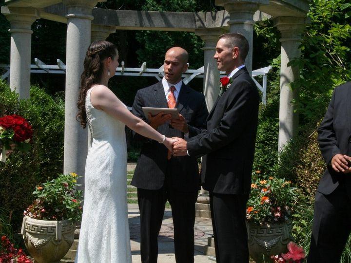 Tmx Nj Wedding Officiant Sayen Garden Hamilton Nj 51 639329 1556842558 Trenton, NJ wedding officiant