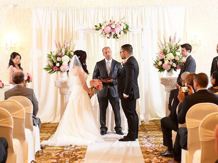 Tmx Officiant East Windsor Ballroom Bride And Groom 51 639329 157399404471485 Trenton, NJ wedding officiant