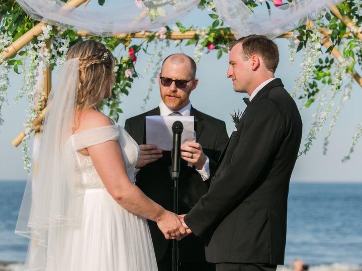 Tmx Rob Bestweddingofficiant Com Salero On The Beach 1 51 639329 158228828387627 Trenton, NJ wedding officiant