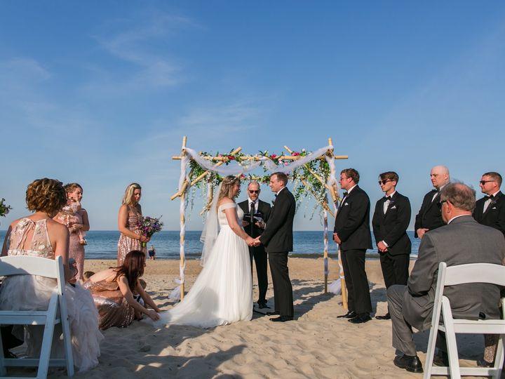 Tmx Rob Bestweddingofficiant Com Salero On The Beach 2 51 639329 160077481481265 Trenton, NJ wedding officiant