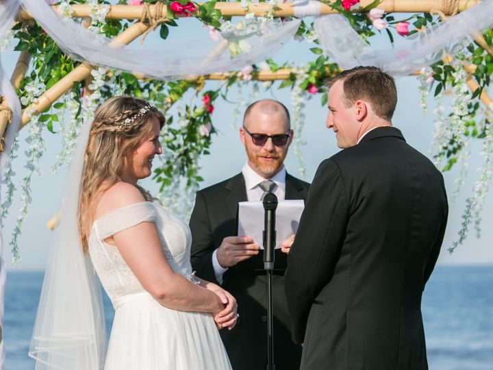 Tmx Rob Bestweddingofficiant Com Salero On The Beach 51 639329 160077481397496 Trenton, NJ wedding officiant