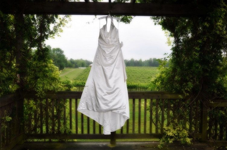 Dress - Captured Moments Photography