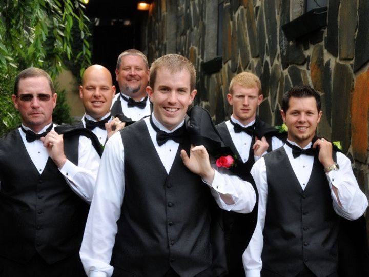 Tmx 1376066695101 131 Mount Airy, NC wedding photography