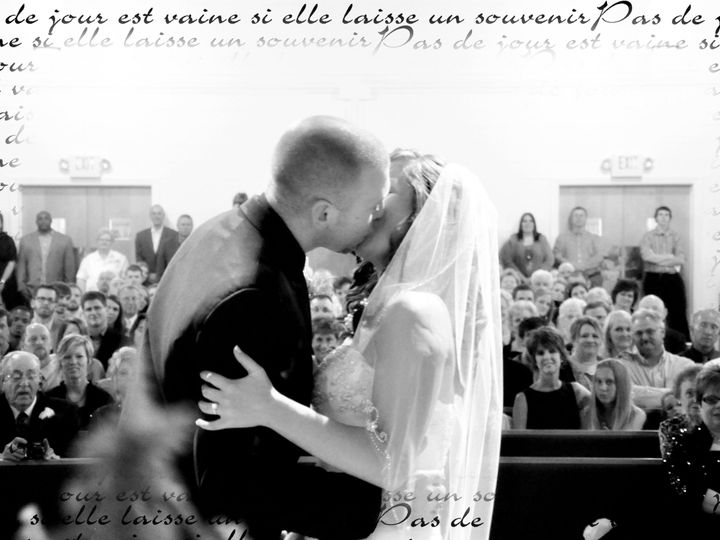 Tmx 1376068777062 Dsc0246framecopy Mount Airy, NC wedding photography
