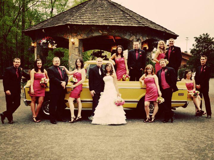 Tmx 1376069160572 Dsc0379vintagecopy Mount Airy, NC wedding photography
