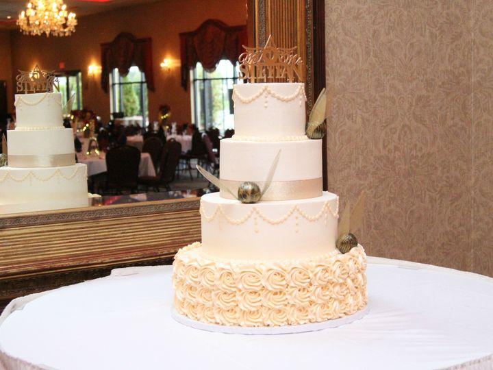 Tmx Daveannacake 51 1969329 158895994859697 Ypsilanti, MI wedding planner