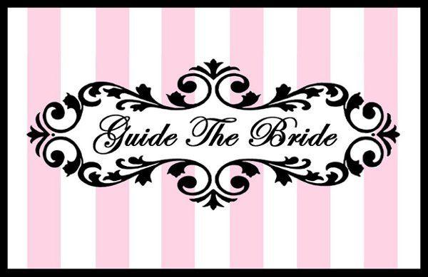 Guide The Bride