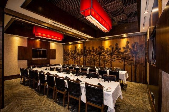The Woodlands Private Room