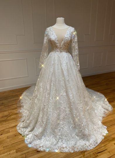 Plus size dresses available