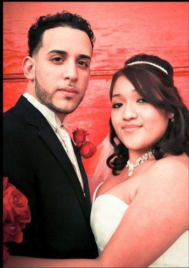 Moran Wedding