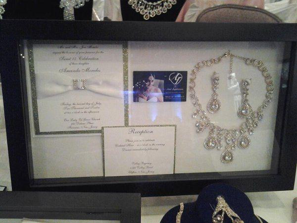 Bridal Show April/2012