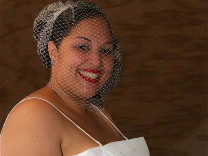 Tmx 1333602135890 IMG6375Medium North Arlington wedding dress