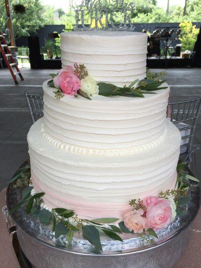 58133dec8981d4e9 WEDDING CAKE