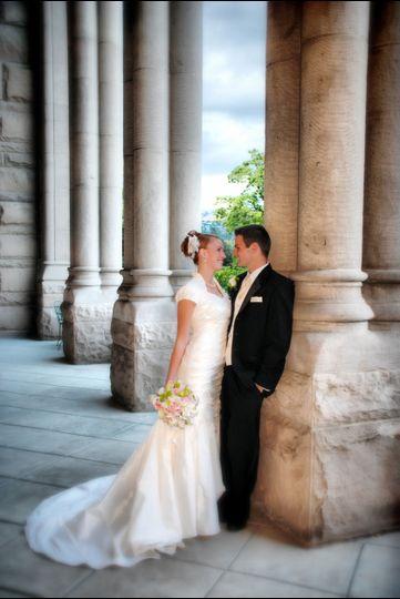 Luminos photography - Column