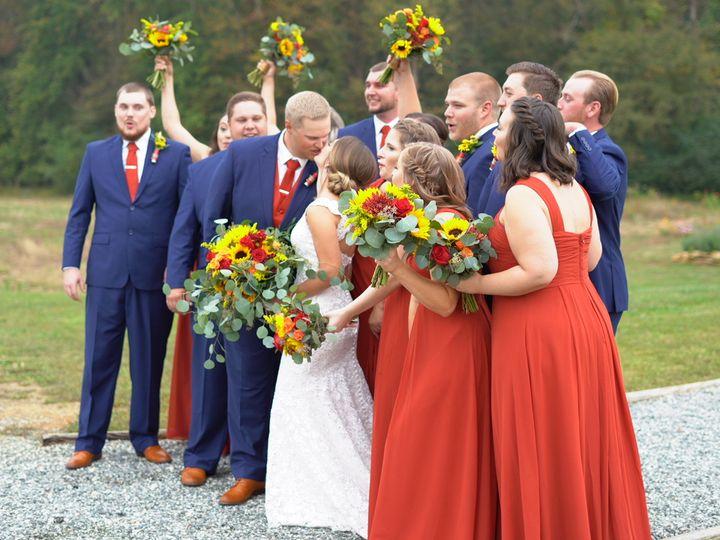 Tmx C0109t01 51 1990429 160364762962950 Hope Mills, NC wedding videography