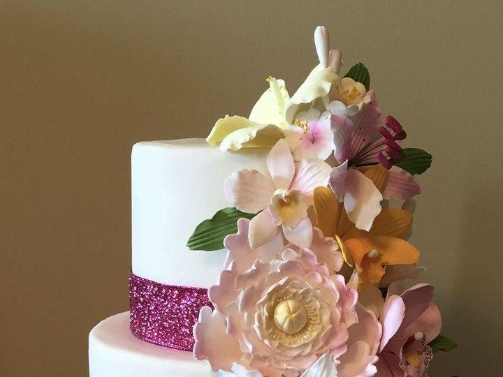 Tmx 1521647855 2c9cfce5fbad6703 1521647854 4b883d751666569e 1521647823368 8 Fullsizeoutput 183 Lincoln University wedding cake