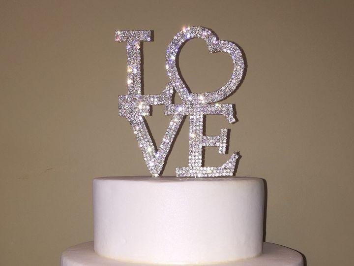 Tmx 1521647855 C4fbcdeda6bec99b 1521647852 72e432ffa64e856b 1521647823365 5 Fullsizeoutput 183 Lincoln University wedding cake