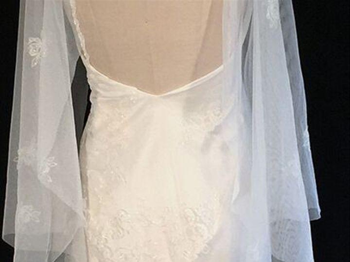 Tmx 1452032223369 B15 Asbury Park wedding dress