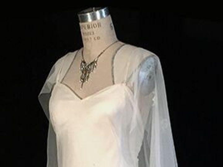 Tmx 1452032243859 B16 Asbury Park wedding dress