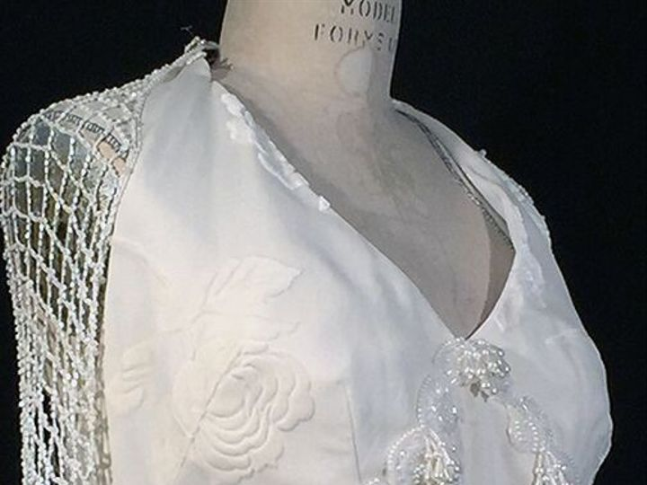 Tmx 1452032389682 B17 Asbury Park wedding dress