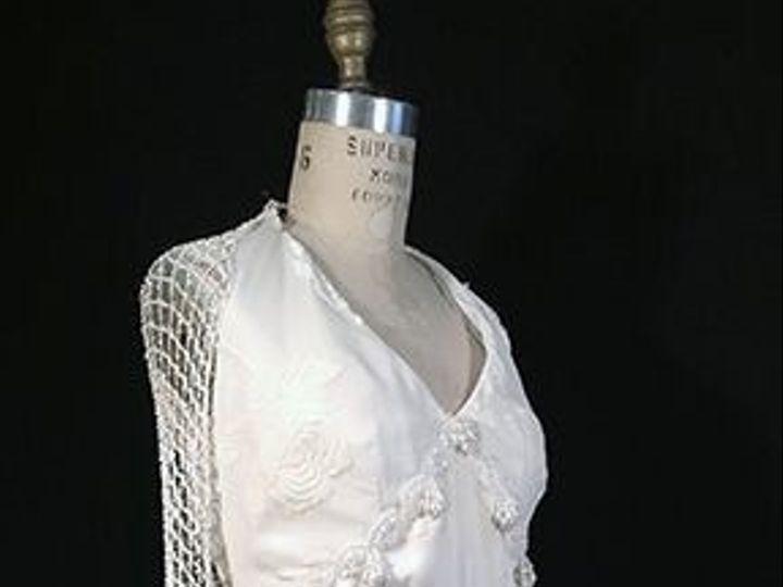 Tmx 1452032403724 B18 Asbury Park wedding dress