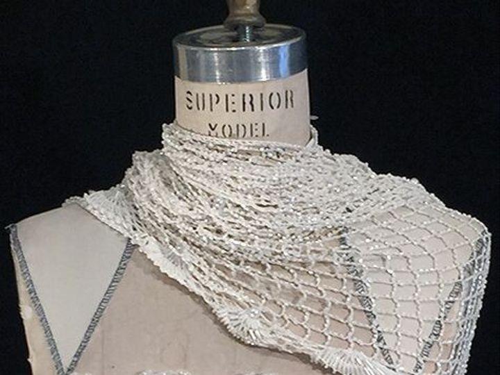 Tmx 1452032452403 B21 Asbury Park wedding dress