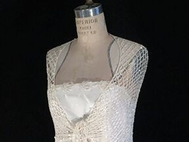 Tmx 1452032490547 B22 Asbury Park wedding dress