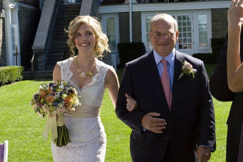 otesaga bride 11