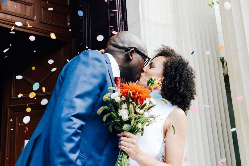 P&L Wedding Close to Paris