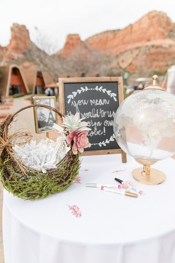 Weedding Decor