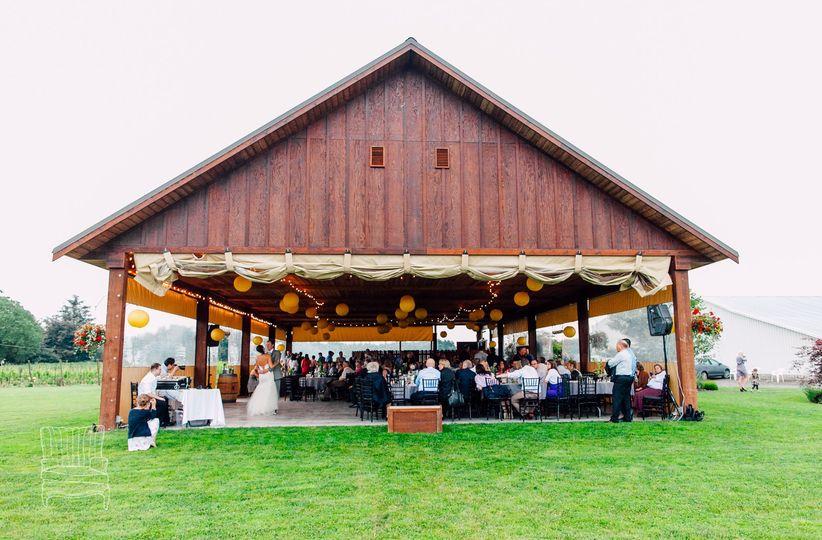 bellingham wedding samson winery katheryn moran photography aimeejason 10 51 603429