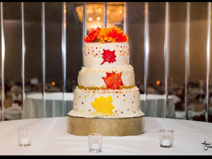 Tmx 20181204 001156 51 1903429 157938114084087 Woodbury, NJ wedding cake