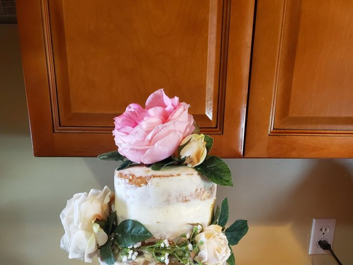 Tmx 20190831 101338 51 1903429 157938069413395 Woodbury, NJ wedding cake