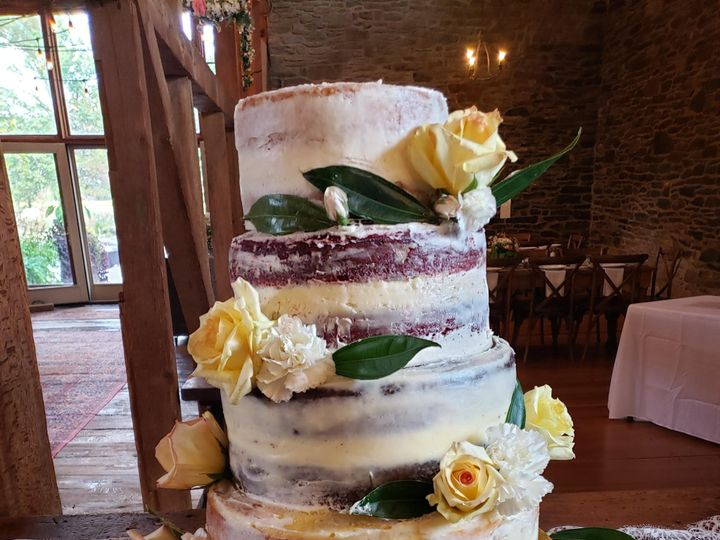 Tmx 20190928 145204 51 1903429 157938069818484 Woodbury, NJ wedding cake
