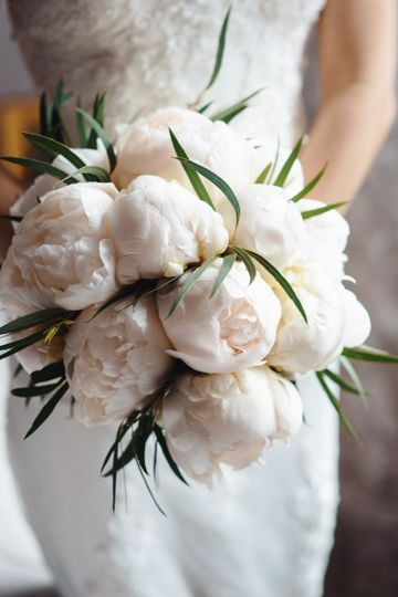 Peonies with love