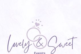 Lovely & Sweet Events
