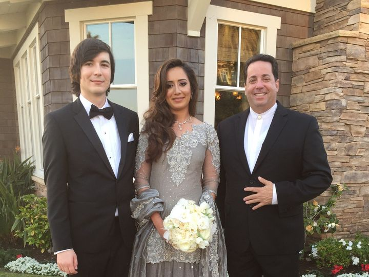 Tmx 1422478212149 Alan1 Long Beach, California wedding officiant