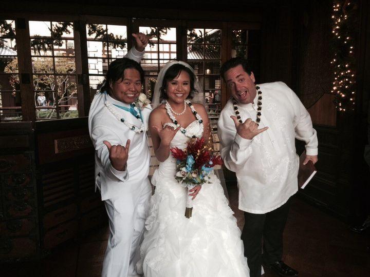Tmx 1422480259589 Alan3 Long Beach, California wedding officiant