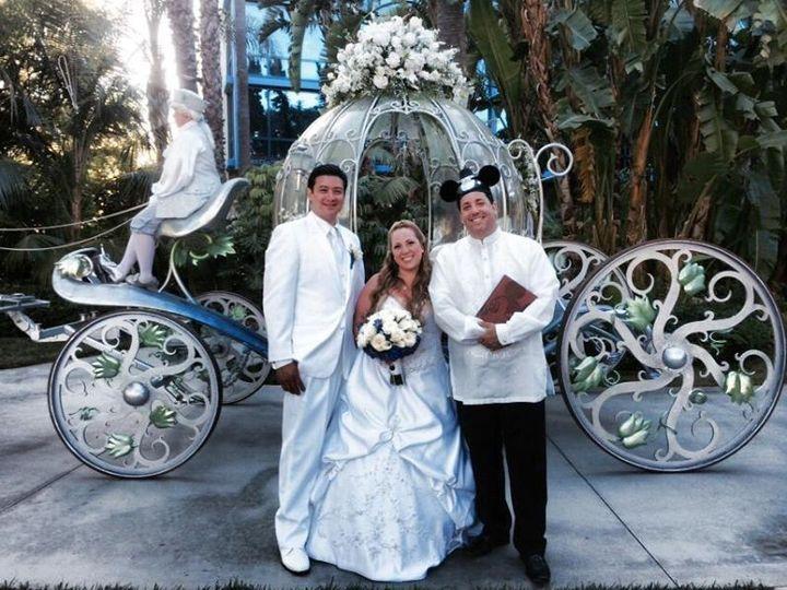 Tmx 1426355514957 Dis Long Beach, California wedding officiant