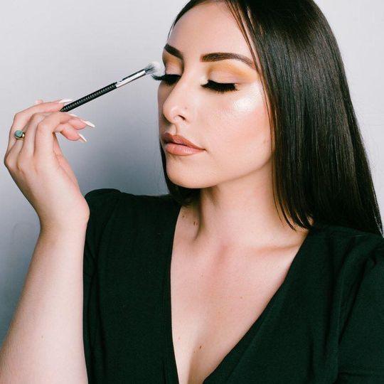 Andrea Orozco, Makeup Artist