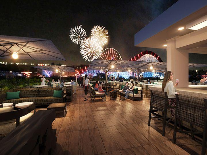 Tmx 11 Rise Rooftop Lounge 51 1974429 159899762275154 Anaheim, CA wedding venue
