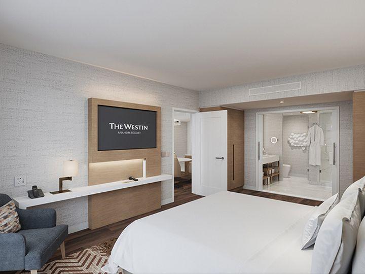 Tmx 16 Suite Bedroom 51 1974429 159899762440949 Anaheim, CA wedding venue