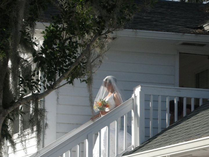 Tmx 1361049051633 BrideRachel Orlando, FL wedding officiant