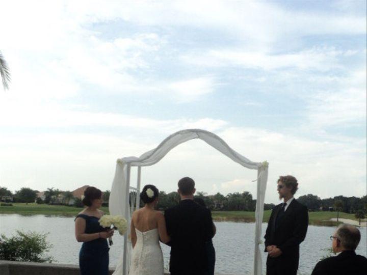 Tmx 1382573049448 Dsc04084 Orlando, FL wedding officiant