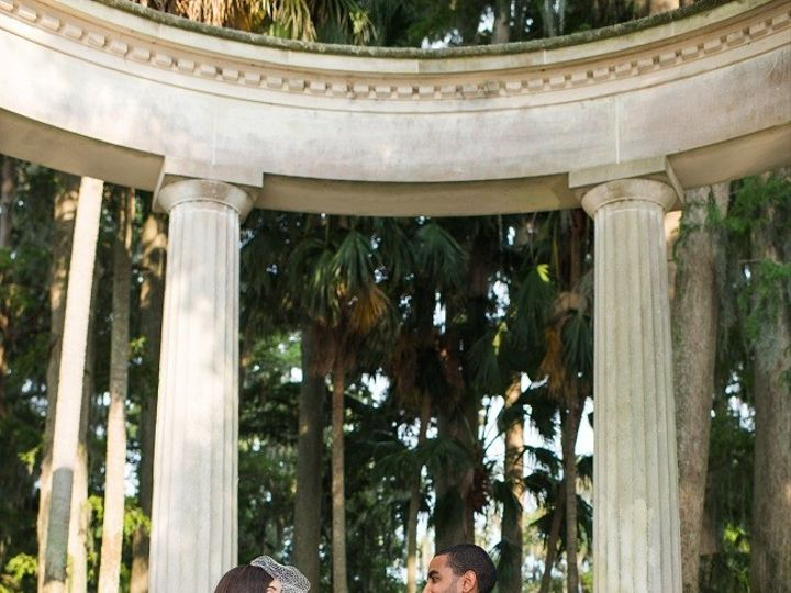 Tmx 1415467498793 Tilahuns Wedding.kraftazeleapark8.2014 Orlando, FL wedding officiant