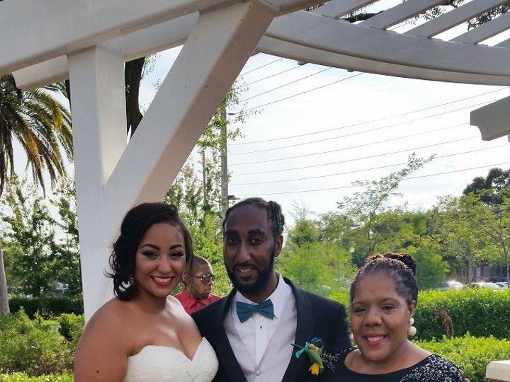 Tmx 1430331921337 20150418180608   Copy Orlando, FL wedding officiant