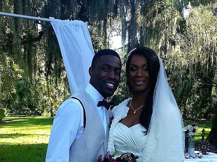 Tmx 1451267699849 20151219111855resized Orlando, FL wedding officiant
