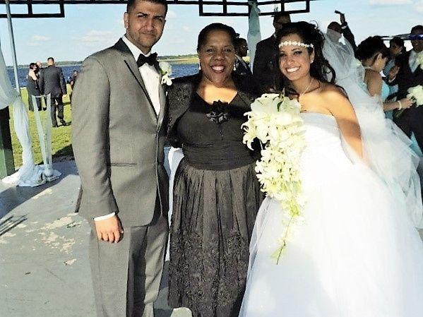Tmx 1456700997326 Ashley.ryan After The Ceremony Orlando, FL wedding officiant